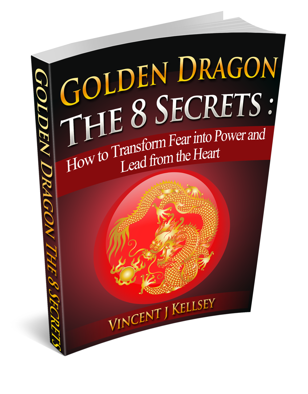 Transform Your Fear into Power and Your Doubt into Success